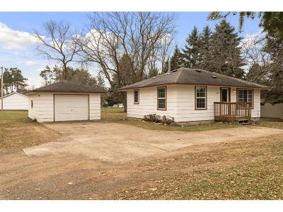 Mora Single Family Home For Sale: 511 Bean Avenue