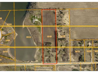 Woodbury Residential Lots & Land For Sale: 9640 Dale Road