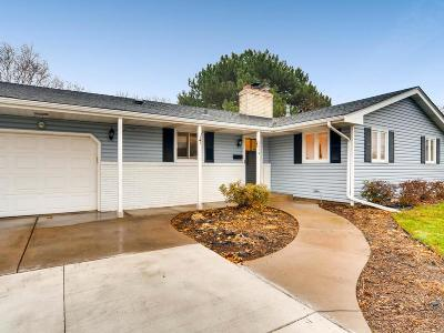Crystal Single Family Home Sold: 5614 Twin Lake Terrace N