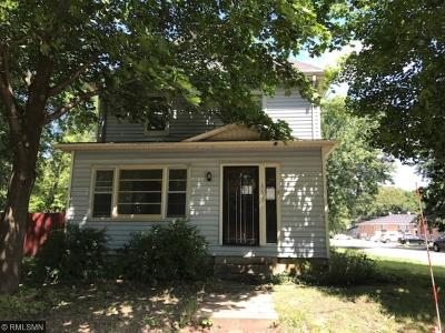 Lakeville Single Family Home For Sale: 8605 Upper 206th Street W