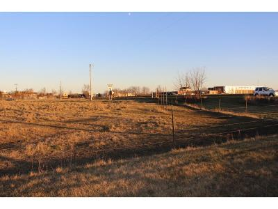 Sherburne County Residential Lots & Land For Sale: 18746 Troy Street NW