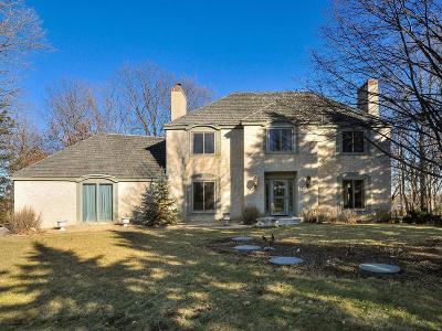 Single Family Home For Sale: 9942 Kahler Avenue NE