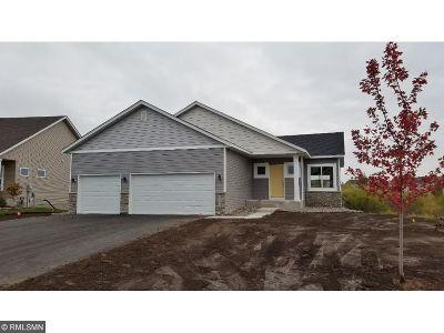 Prior Lake Single Family Home For Sale: 15687 Ridgemont Avenue SE