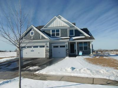 Lakeville Single Family Home For Sale: 18136 Goldfinch Way Way