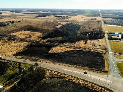 Norwood Young America Residential Lots & Land For Sale: Xxxx Hwy 212