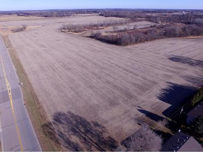 Scott County Residential Lots & Land For Sale: 9855 E 260th Street
