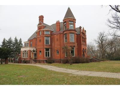 Saint Cloud Single Family Home For Sale: 385 3rd Avenue S