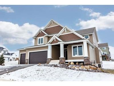 Lakeville Single Family Home For Sale: 20002 Heath Avenue
