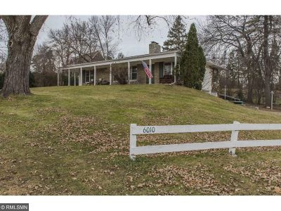 Hennepin County Single Family Home For Sale: 6010 Glenwood Avenue