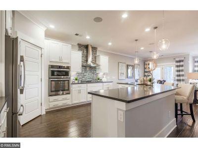 Eagan Single Family Home For Sale: 531 Aidan Cove