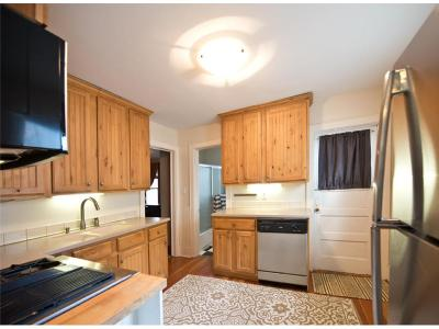 Hennepin County Multi Family Home For Sale: 3449 Hennepin Avenue