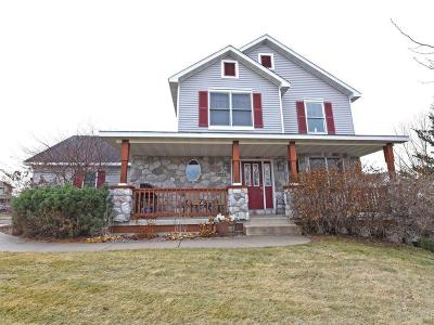 Hudson Single Family Home For Sale: 2244 Ruby Road