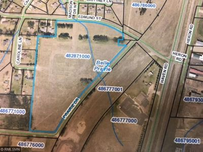 Residential Lots & Land For Sale: Tbd Edmund Street