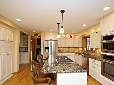 Hennepin County Single Family Home For Sale: 7419 Coventry Way