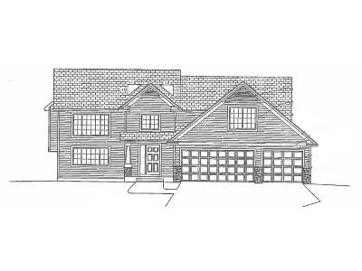 Blaine Single Family Home For Sale: 1726 119th Avenue NE