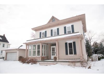 Faribault Single Family Home For Sale: 128 6th Avenue NW