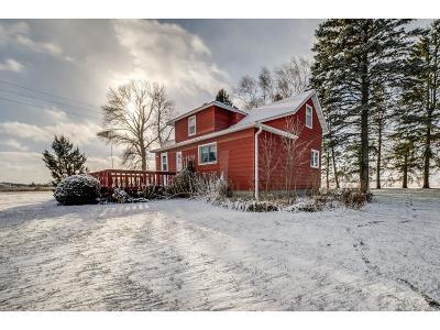 Waverly Single Family Home For Sale: 10982 SW Ferman Avenue