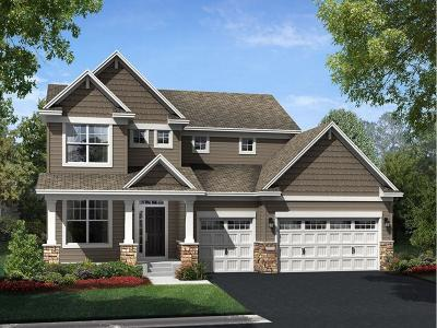 Lakeville Single Family Home For Sale: 18107 Goldfinch Way Way