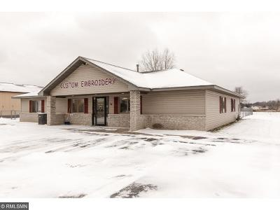 Baldwin Twp MN Commercial For Sale: $325,000