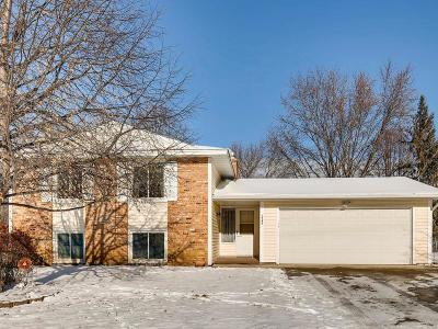 Eagan Single Family Home For Sale: 1745 Deerwood Drive