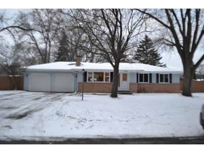 Bloomington Single Family Home Contingent: 10008 Harrison Road