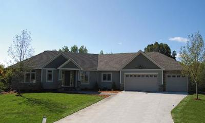 Credit River Twp Single Family Home For Sale: Xxxxx Lynn Court
