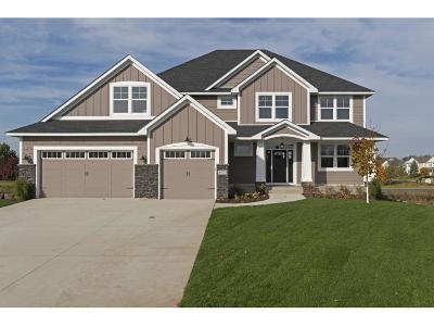 Maple Grove Single Family Home For Sale: 6727 Kimberly Lane N