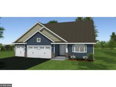 Waconia Single Family Home For Sale: 275 Fair Circle