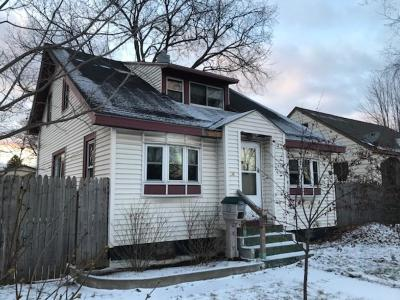 Single Family Home For Sale: 141 33rd Avenue N