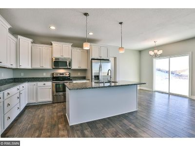 Hugo Single Family Home For Sale: 4619 159th Street N