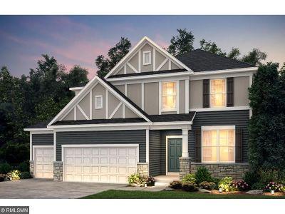 Blaine Single Family Home For Sale: 3864 112th Circle NE