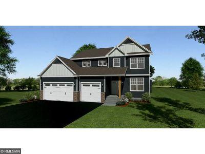 Waconia Single Family Home For Sale: 287 Fair Circle