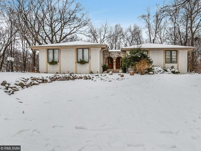 Hennepin County Single Family Home For Sale: 17845 4th Avenue N