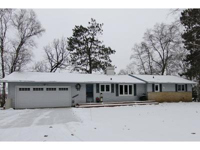 Brainerd Single Family Home For Sale: 12633 Executive Acres Road