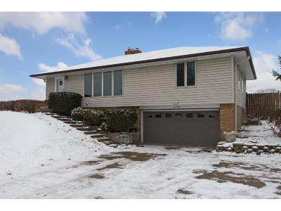 Hennepin County Single Family Home For Sale: 6205 Upton Avenue S