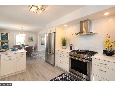 Hennepin County Single Family Home For Sale: 6225 Balder Lane