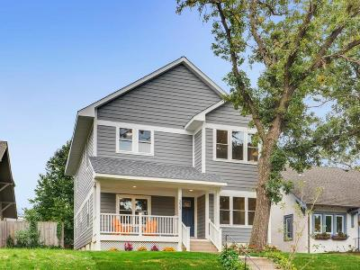 Hennepin County Single Family Home For Sale: 5025 Washburn Avenue S