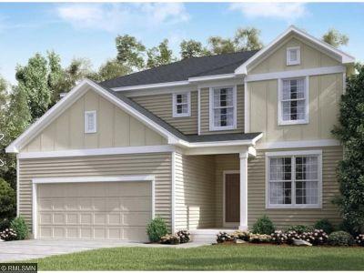 Blaine Single Family Home For Sale: 3685 112th Circle NE