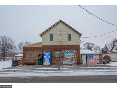 Lastrup MN Commercial For Sale: $389,900