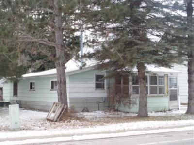 Single Family Home For Sale: 1313 Highway 23 N