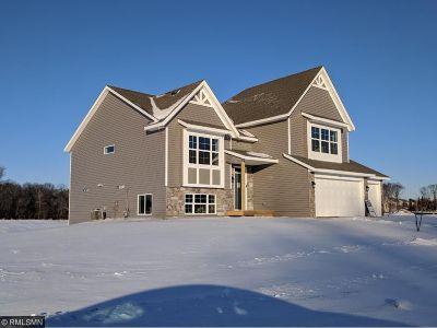 Blaine Single Family Home For Sale: 2853 129th Avenue NE