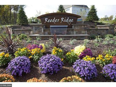 Eden Prairie Residential Lots & Land For Sale: 16691 Reeder Ridge Ridge
