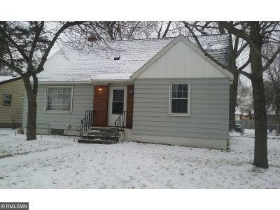 Saint Cloud Single Family Home For Sale: 656 E Saint Germain Street