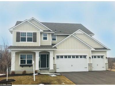 Savage Single Family Home For Sale: 15054 Idaho Court