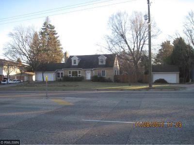 Saint Paul Single Family Home For Sale: 842 Larpenteur Avenue W