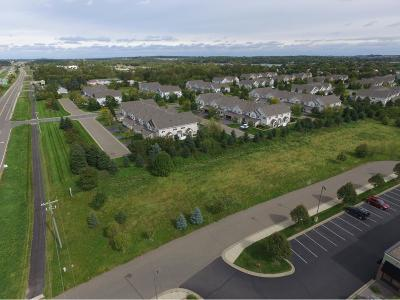 Lakeville Residential Lots & Land For Sale: 1 Kenrick Avenue