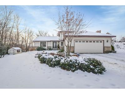 Ramsey Single Family Home For Sale: 9050 160th Lane NW