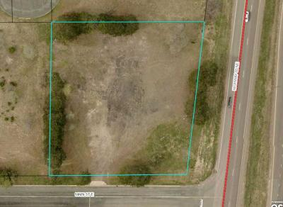 Isanti Residential Lots & Land For Sale: Main Street