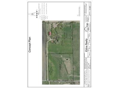 Delano Residential Lots & Land For Sale: Xxx Fenner Avenue SE