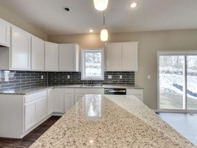 Shakopee Single Family Home For Sale: 1338 Meadow Lane